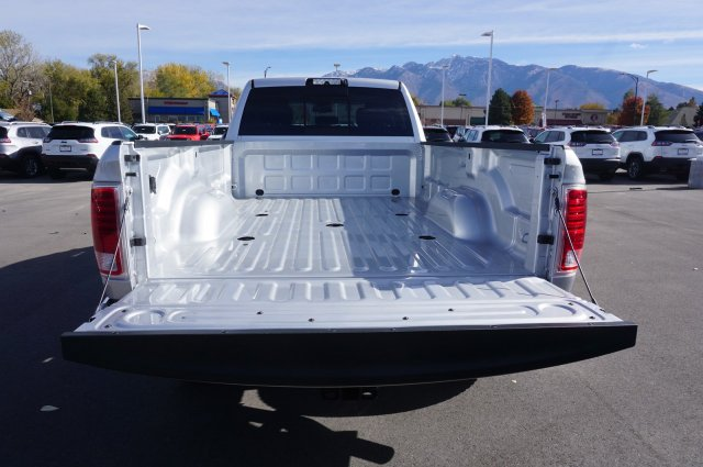 2018 Ram 3500 Crew Cab 4x4,  Pickup #48096 - photo 20