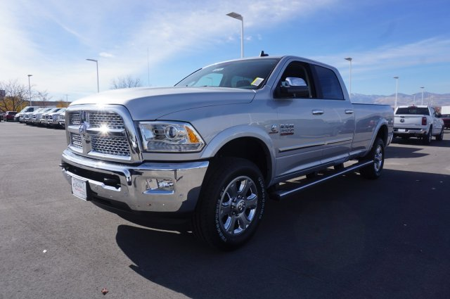 2018 Ram 3500 Crew Cab 4x4,  Pickup #48096 - photo 6