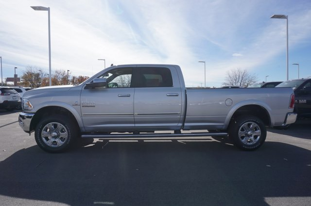 2018 Ram 3500 Crew Cab 4x4,  Pickup #48096 - photo 3