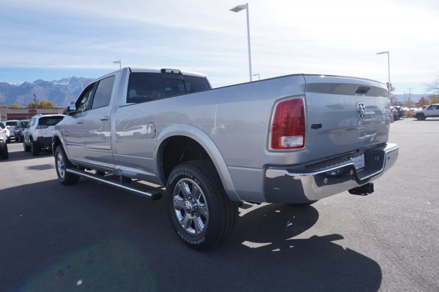 2018 Ram 3500 Crew Cab 4x4,  Pickup #48096 - photo 5