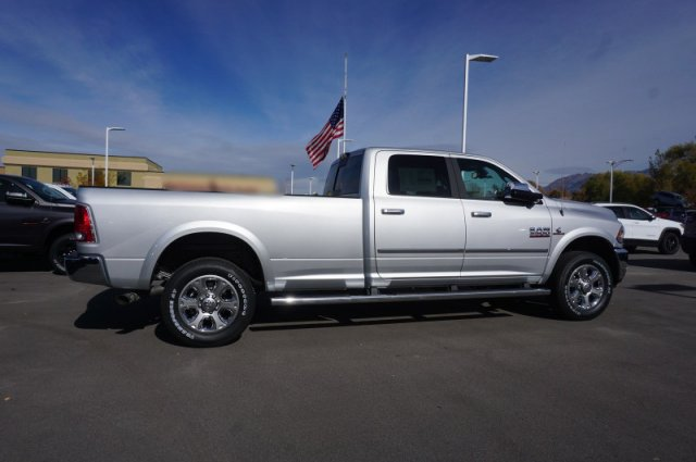 2018 Ram 3500 Crew Cab 4x4,  Pickup #48096 - photo 8