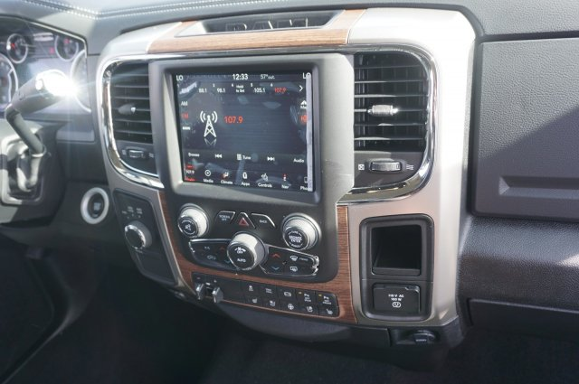 2018 Ram 3500 Crew Cab 4x4,  Pickup #48097 - photo 10