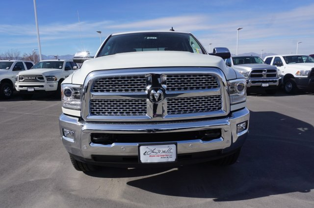 2018 Ram 3500 Crew Cab 4x4,  Pickup #48097 - photo 4