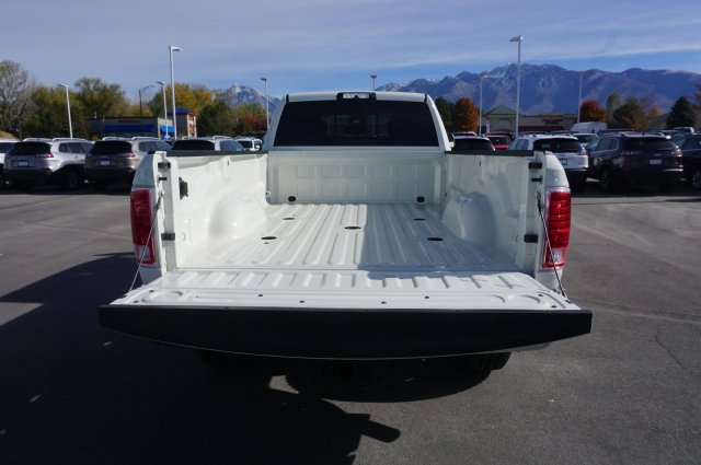 2018 Ram 3500 Crew Cab 4x4,  Pickup #48097 - photo 20