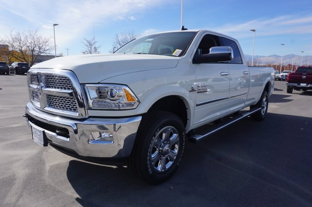 2018 Ram 3500 Crew Cab 4x4,  Pickup #48097 - photo 6