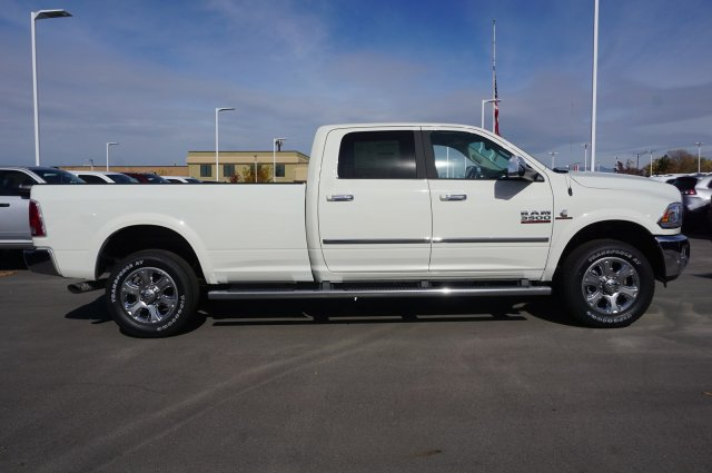 2018 Ram 3500 Crew Cab 4x4,  Pickup #48097 - photo 8