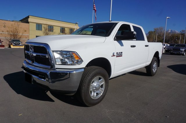 2018 Ram 2500 Crew Cab 4x4,  Pickup #48121 - photo 20