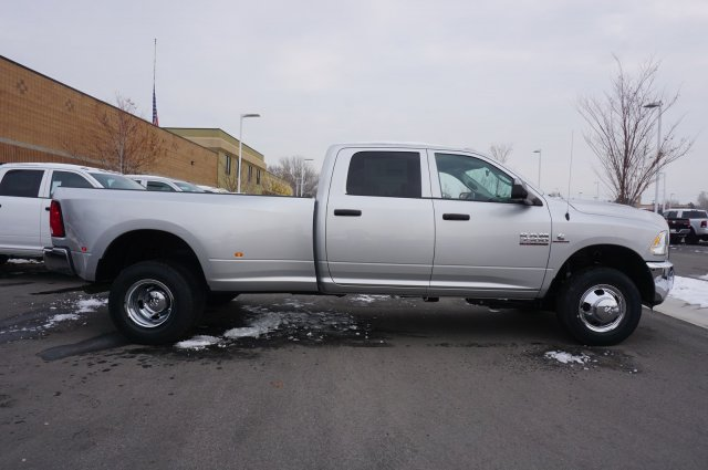 2018 Ram 3500 Crew Cab DRW 4x4,  Pickup #48124 - photo 9