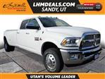 2018 Ram 3500 Crew Cab DRW 4x4,  Pickup #48127 - photo 1