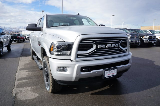 2018 Ram 3500 Crew Cab 4x4,  Pickup #48133 - photo 2