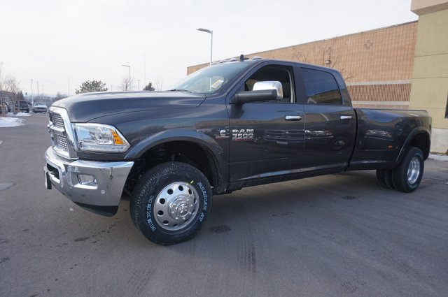 2018 Ram 3500 Crew Cab DRW 4x4,  Pickup #48138 - photo 5