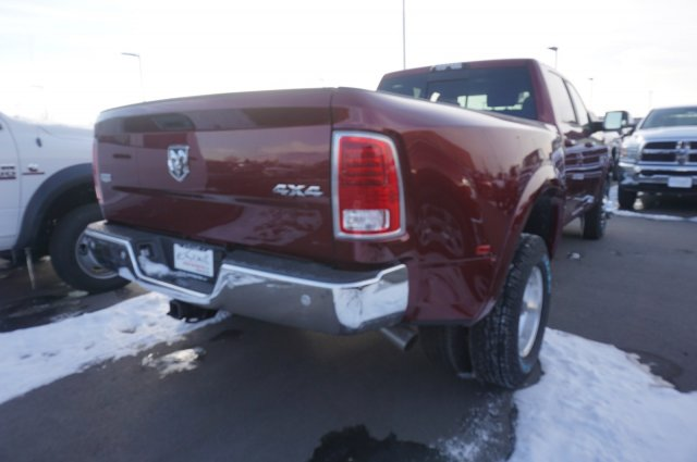 2018 Ram 3500 Crew Cab DRW 4x4,  Pickup #48139 - photo 2