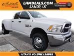 2018 Ram 3500 Crew Cab DRW 4x4,  Pickup #48171 - photo 1