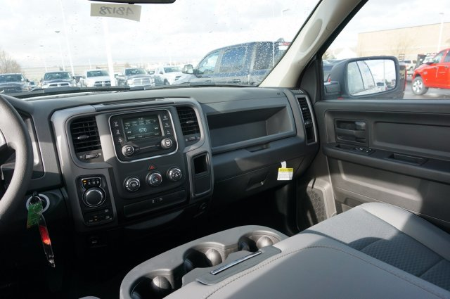 2018 Ram 1500 Crew Cab 4x4,  Pickup #48178 - photo 12
