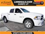 2018 Ram 1500 Crew Cab 4x4,  Pickup #48178 - photo 1