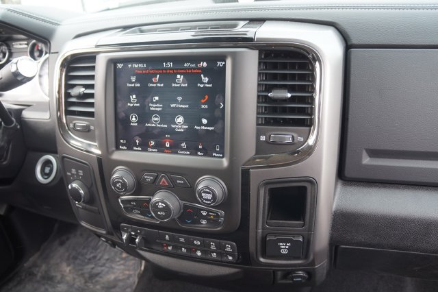 2018 Ram 2500 Crew Cab 4x4,  Pickup #48179 - photo 10