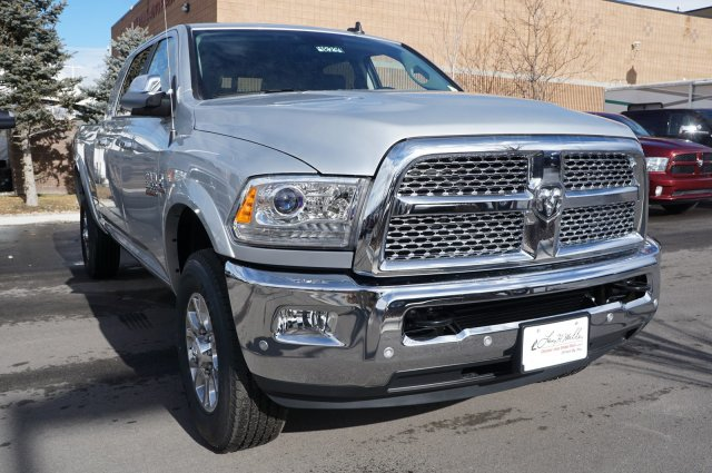 2018 Ram 3500 Mega Cab 4x4,  Pickup #48239 - photo 3