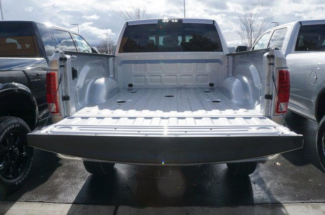 2018 Ram 3500 Mega Cab 4x4,  Pickup #48239 - photo 20