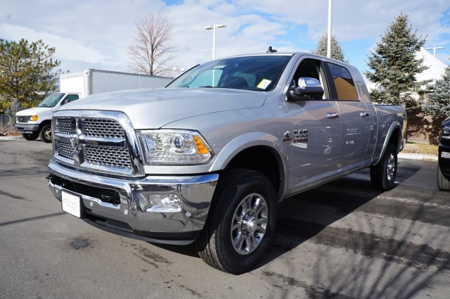 2018 Ram 3500 Mega Cab 4x4,  Pickup #48239 - photo 4