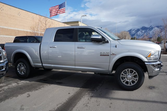 2018 Ram 3500 Mega Cab 4x4,  Pickup #48239 - photo 8