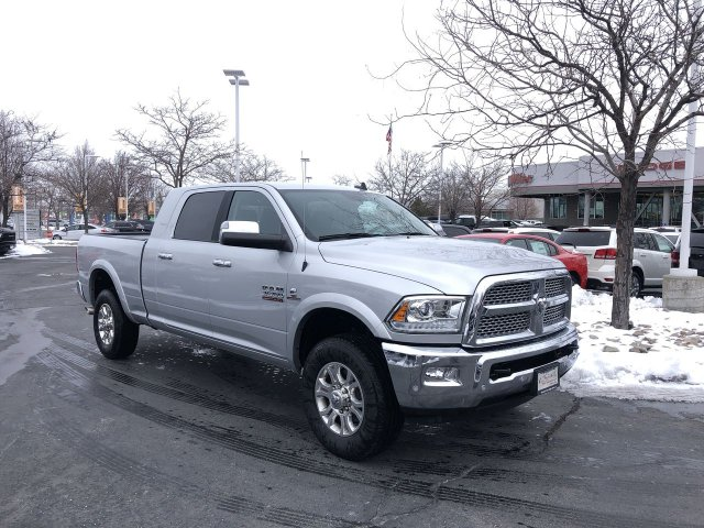 2018 Ram 3500 Mega Cab 4x4,  Pickup #48240 - photo 3