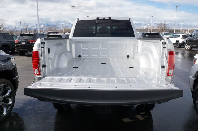 2018 Ram 3500 Mega Cab 4x4,  Pickup #48240 - photo 20