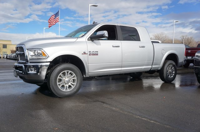 2018 Ram 3500 Mega Cab 4x4,  Pickup #48240 - photo 5