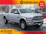 2018 Ram 3500 Mega Cab 4x4,  Pickup #48240 - photo 1