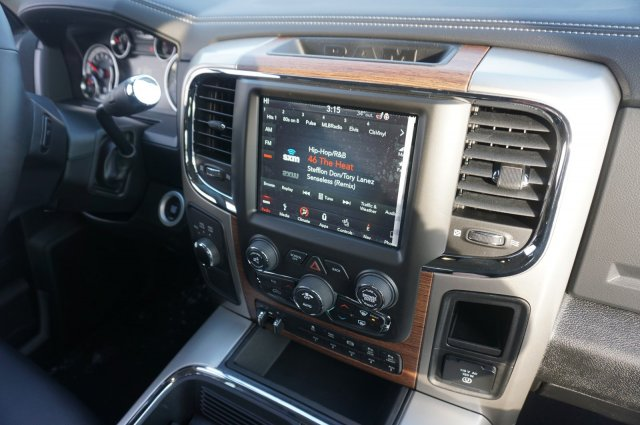 2018 Ram 3500 Mega Cab 4x4,  Pickup #48241 - photo 10