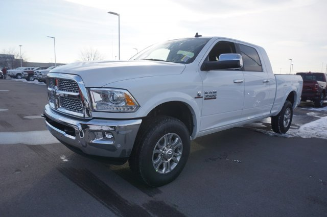 2018 Ram 3500 Mega Cab 4x4,  Pickup #48241 - photo 4