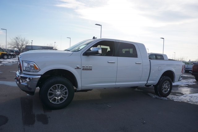 2018 Ram 3500 Mega Cab 4x4,  Pickup #48241 - photo 5