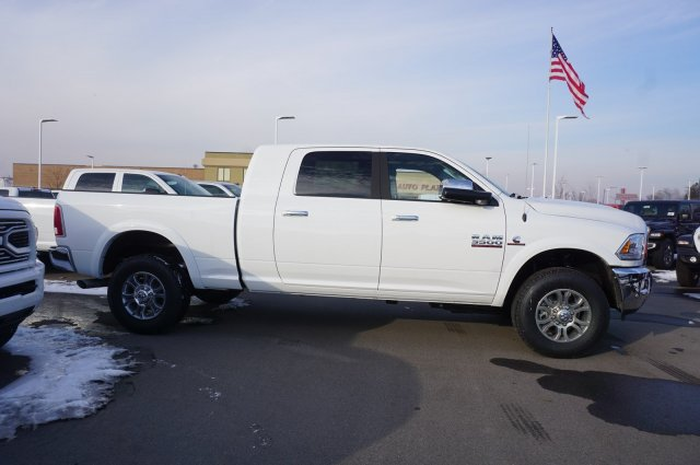 2018 Ram 3500 Mega Cab 4x4,  Pickup #48241 - photo 8