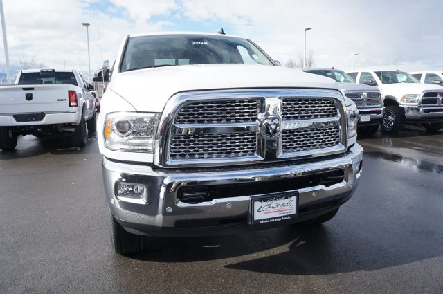 2018 Ram 3500 Mega Cab 4x4,  Pickup #48242 - photo 3