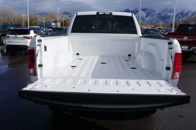 2018 Ram 3500 Mega Cab 4x4,  Pickup #48242 - photo 20