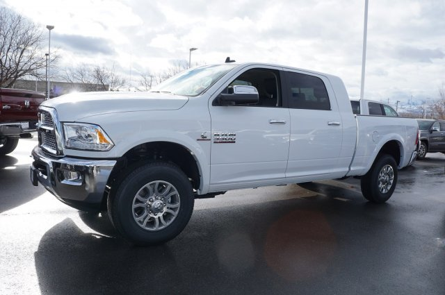 2018 Ram 3500 Mega Cab 4x4,  Pickup #48242 - photo 5