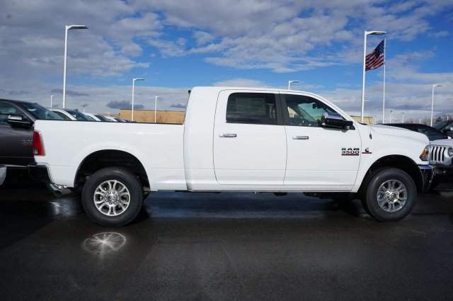 2018 Ram 3500 Mega Cab 4x4,  Pickup #48242 - photo 8