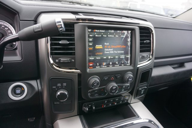 2018 Ram 2500 Crew Cab 4x4,  Pickup #48248 - photo 16