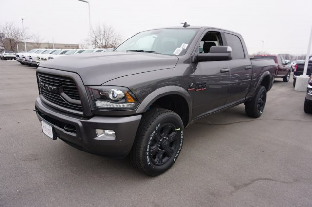 2018 Ram 2500 Crew Cab 4x4,  Pickup #48248 - photo 4