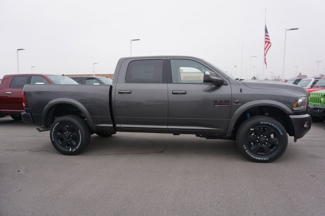 2018 Ram 2500 Crew Cab 4x4,  Pickup #48248 - photo 8