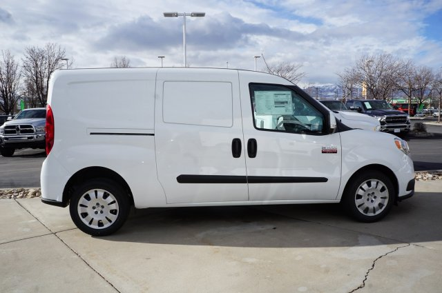 2018 ProMaster City FWD,  Empty Cargo Van #48251 - photo 9