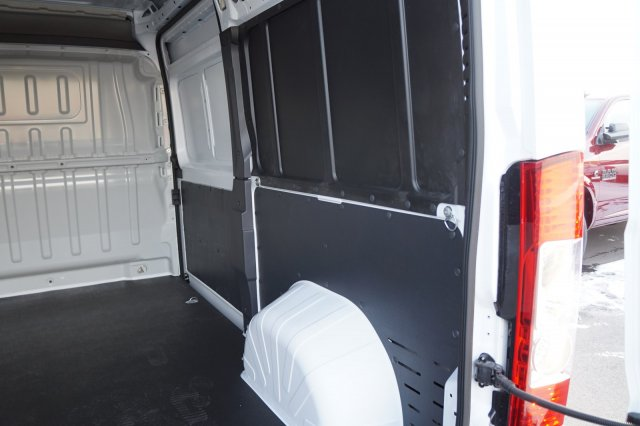 2018 ProMaster 2500 High Roof FWD,  Empty Cargo Van #48252 - photo 15