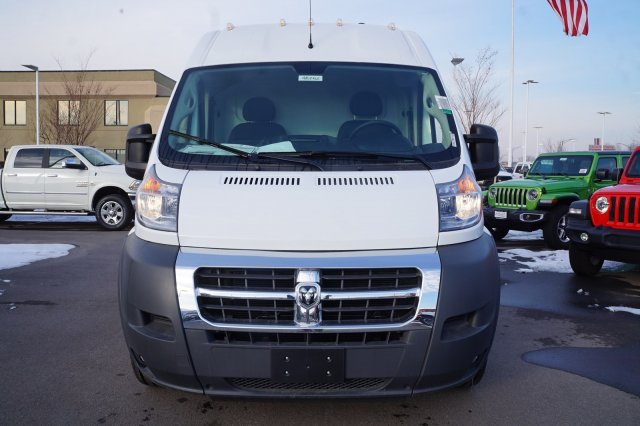 2018 ProMaster 2500 High Roof FWD,  Empty Cargo Van #48252 - photo 3