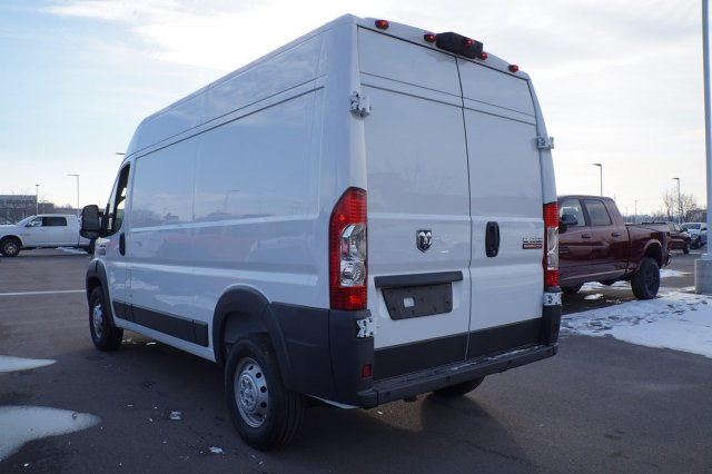 2018 ProMaster 2500 High Roof FWD,  Empty Cargo Van #48252 - photo 6