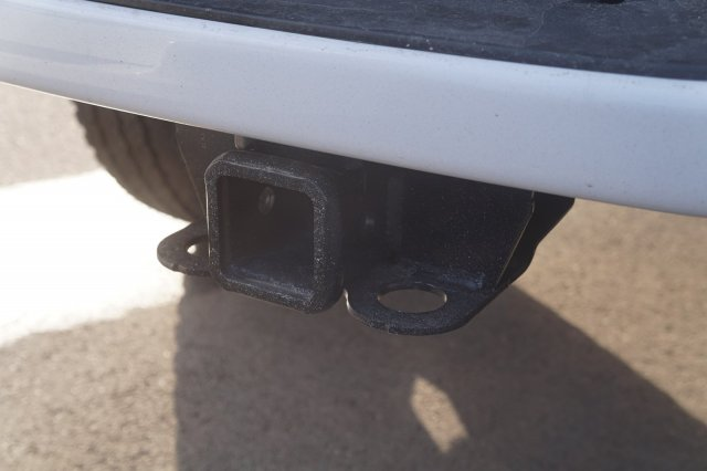 2018 Ram 2500 Crew Cab 4x4,  Pickup #48263 - photo 20