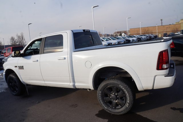 2018 Ram 2500 Crew Cab 4x4,  Pickup #48263 - photo 6
