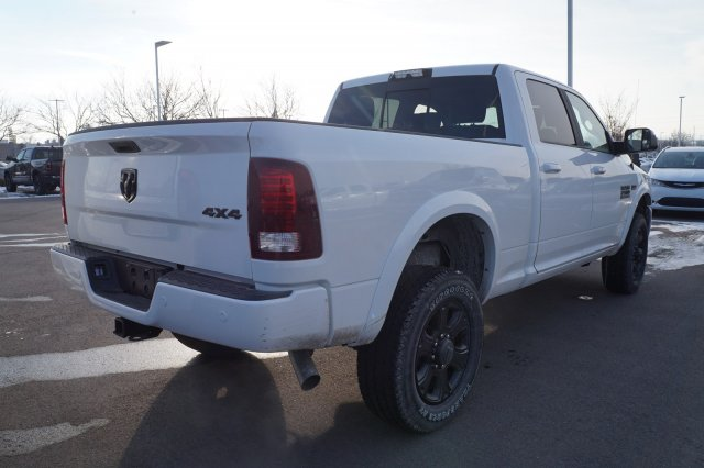 2018 Ram 2500 Crew Cab 4x4,  Pickup #48263 - photo 2