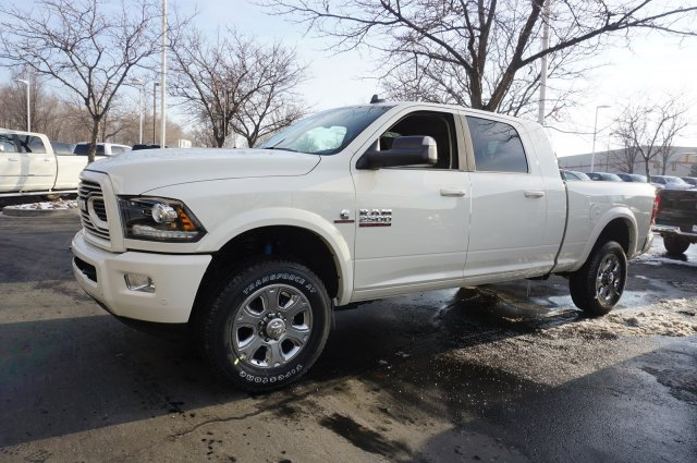 2018 Ram 2500 Mega Cab 4x4,  Pickup #48272 - photo 5