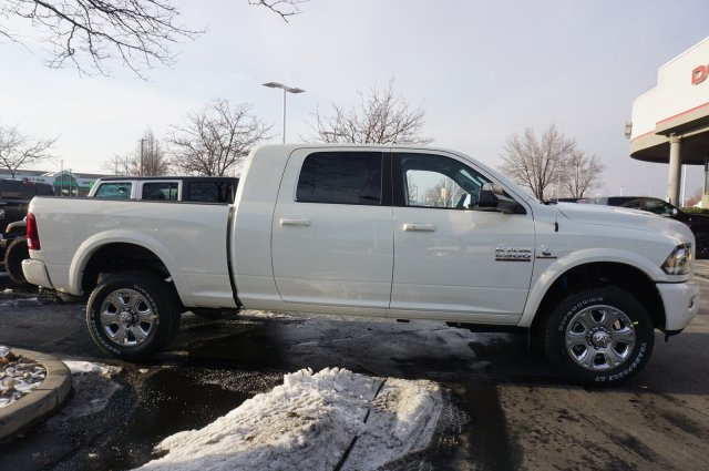 2018 Ram 2500 Mega Cab 4x4,  Pickup #48272 - photo 8