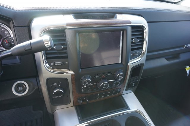 2018 Ram 3500 Crew Cab DRW 4x4,  Pickup #48280 - photo 16