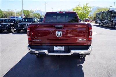 2019 Ram 1500 Crew Cab 4x4,  Pickup #57000 - photo 7